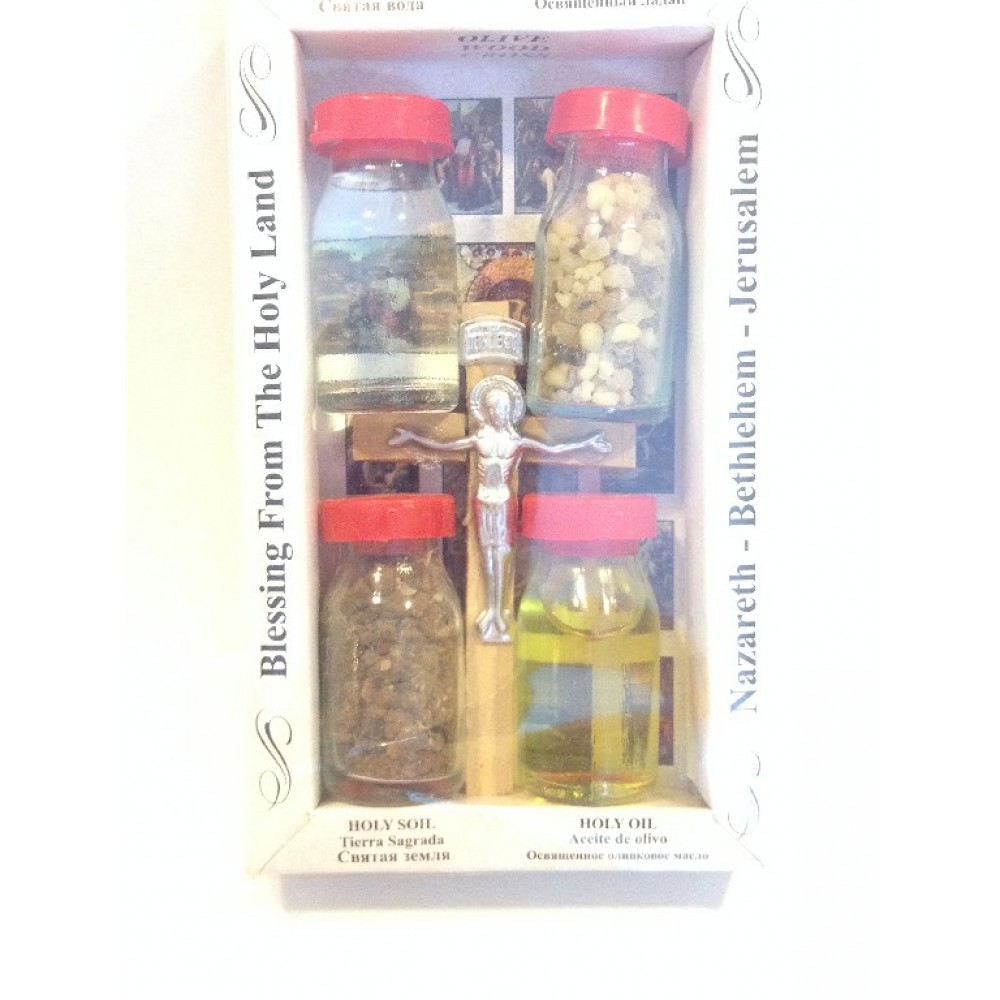 Elements combo Pack