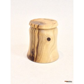 Olive Wood Communion Cup-Small