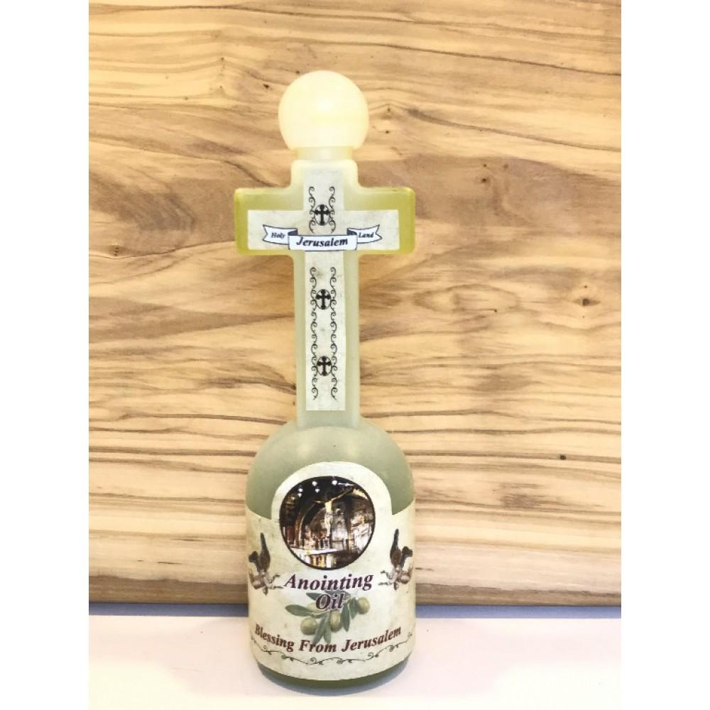 Blessed Olive oil for Religious Blessings